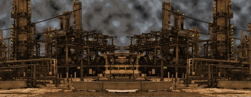 kcinaz-after-oil-plant