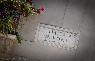 Piazza Navona (After)