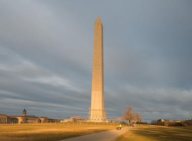 Washington Monument (Before), Robin Kent, PhotographybyKent