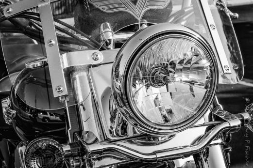 Motorcycle (Final), Stacy Fischer, Visual Venturing