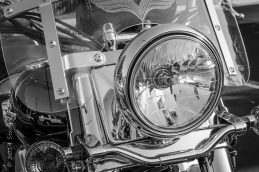 Motorcyle (Lightroom 5), Stacy Fischer, VIsual Venturing