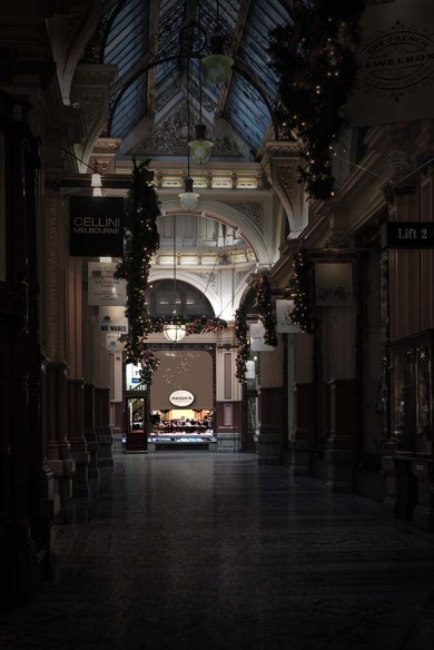 Melbourne Block Arcade (After), Leanne Cole, Leanne Cole Photography