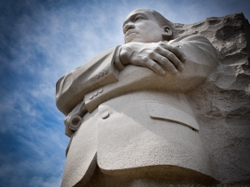 Martin Luther King Jr Memorial, Washington, DC