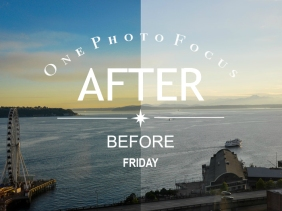 After-Before Friday One Photo Focus post header