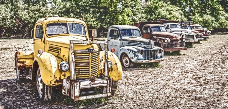 Emilio's Trucks