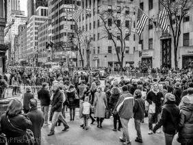 5th Avenue NYC Christmas