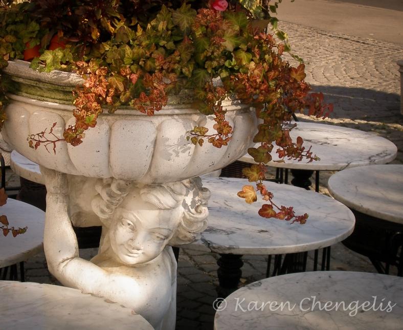 Karen Chengelis, KCinAZ
