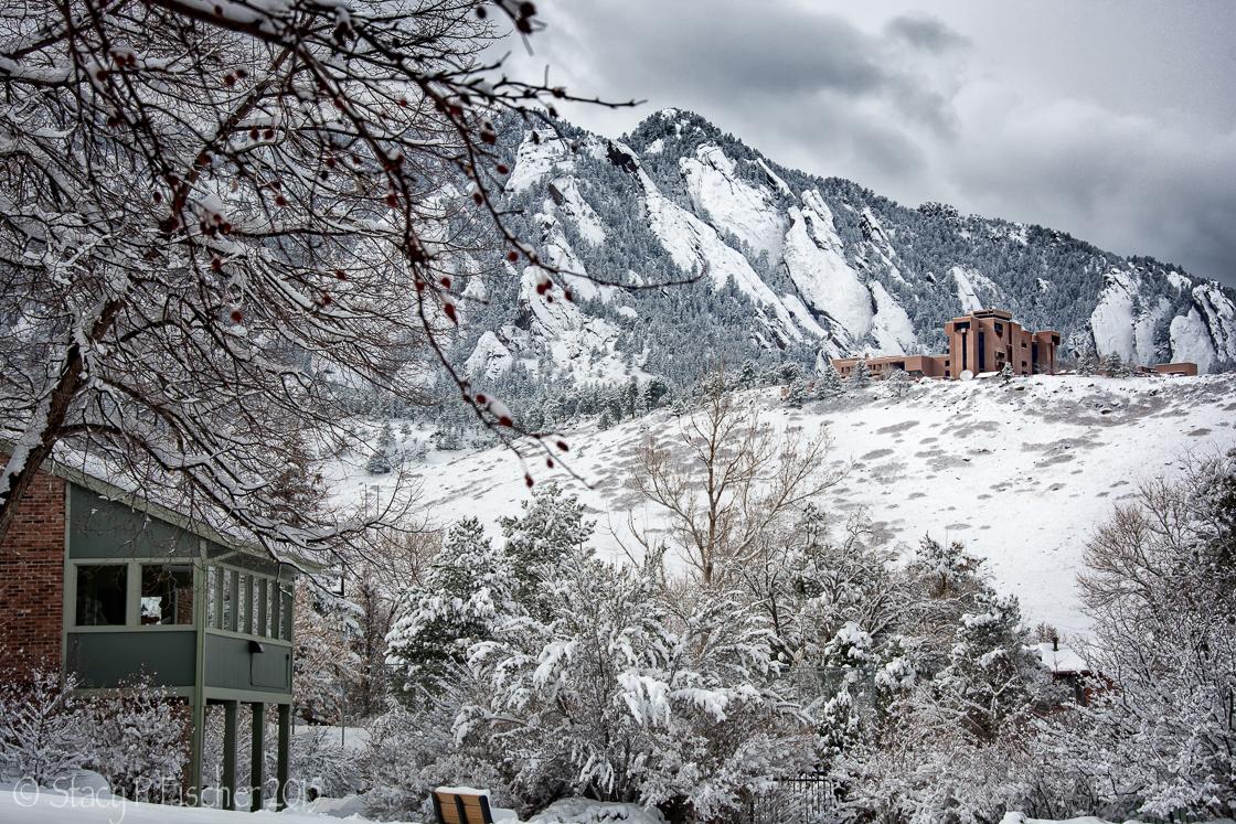 Boulder, Colorado   Visual Venturing