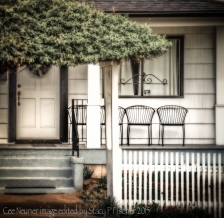 Front Porch, edited by Stacy P. Fischer