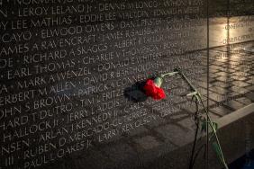 Vietnam Veterans Memorial (2)