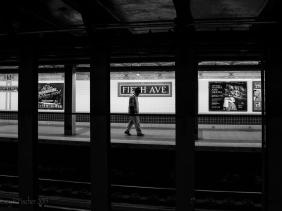 Subway NYC 5th Avenue