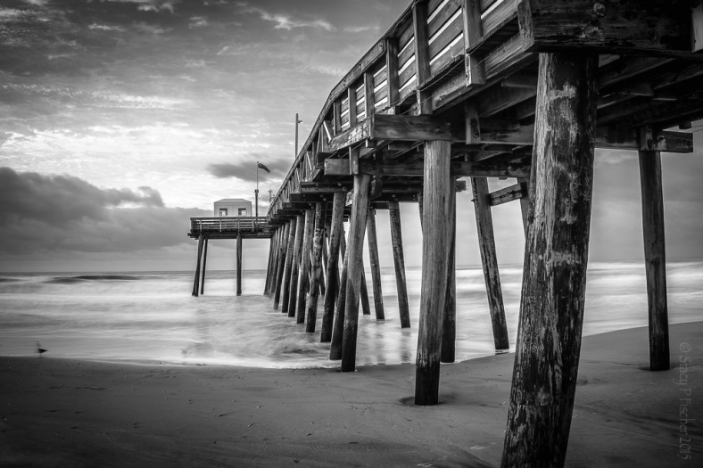 14th Street Fishing Pier, Ocean City, New Jersey
