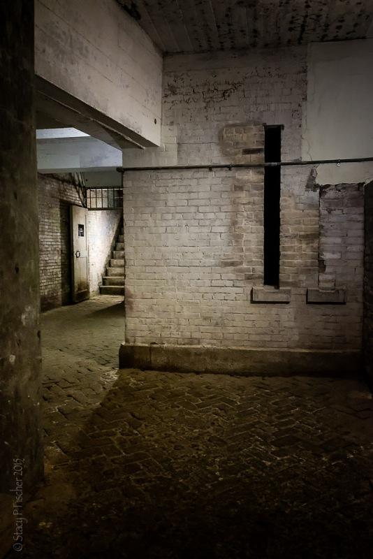 Alcatraz Prison Citadel 4