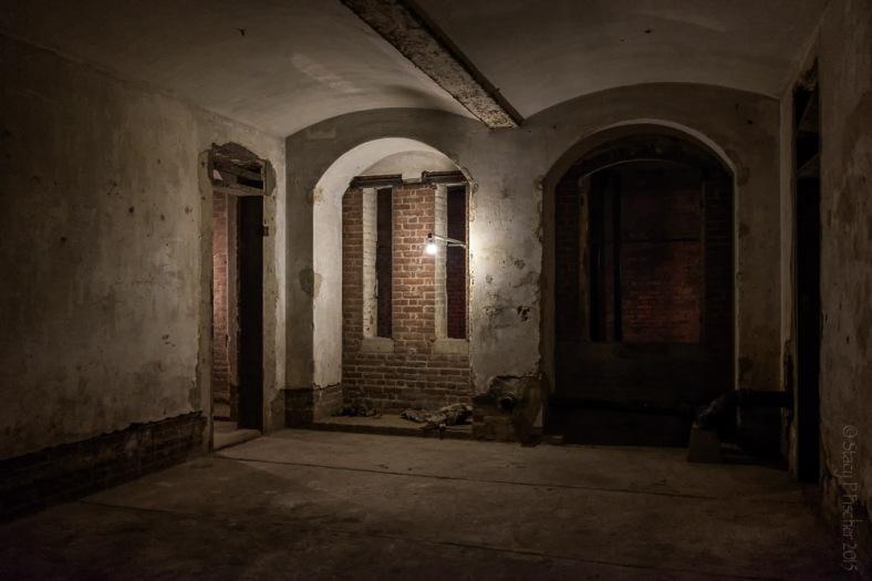 Alcatraz Prison Citadel 5