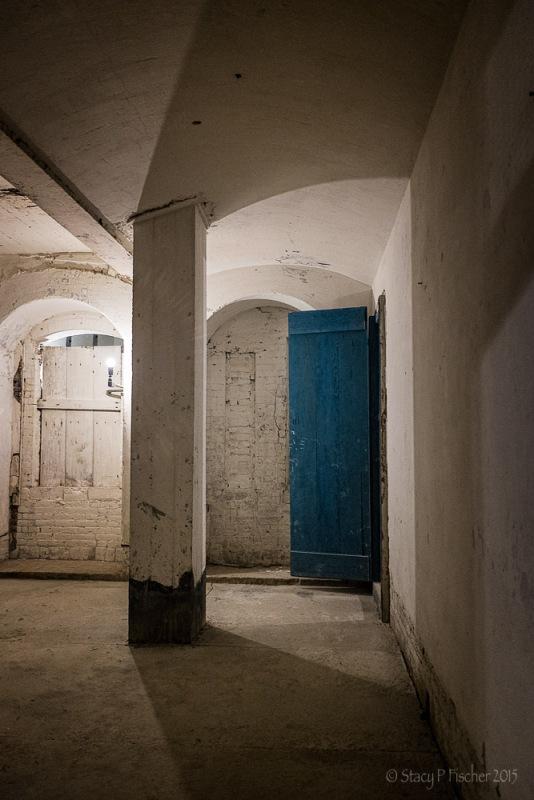 Alcatraz Prison Citadel 6