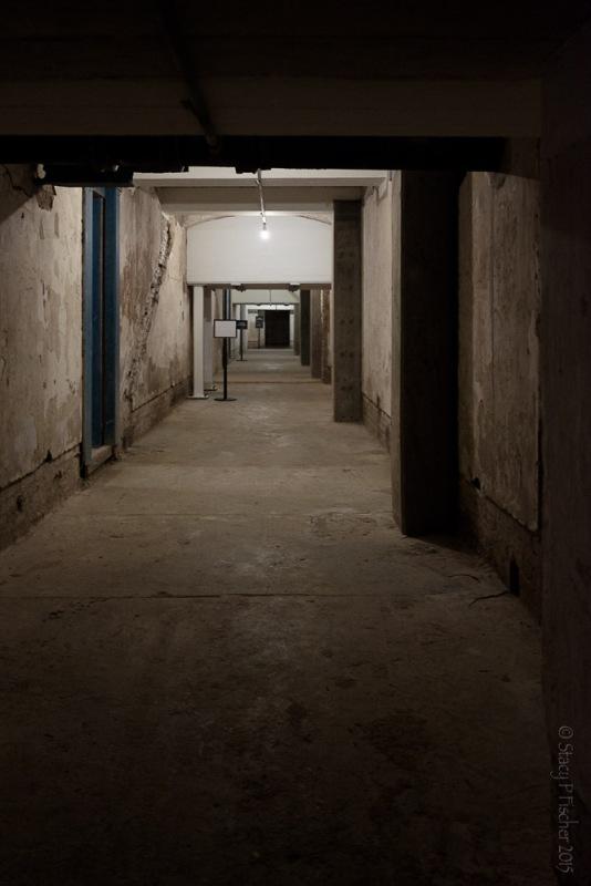 Alcatraz Prison Citadel 7