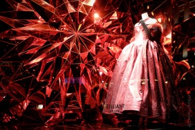 Bergdorf Goodman 2015 Christmas Window 7