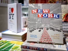 Books with New York in the title