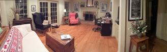 Family Room (Before)