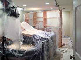 8 Basement Bedroom